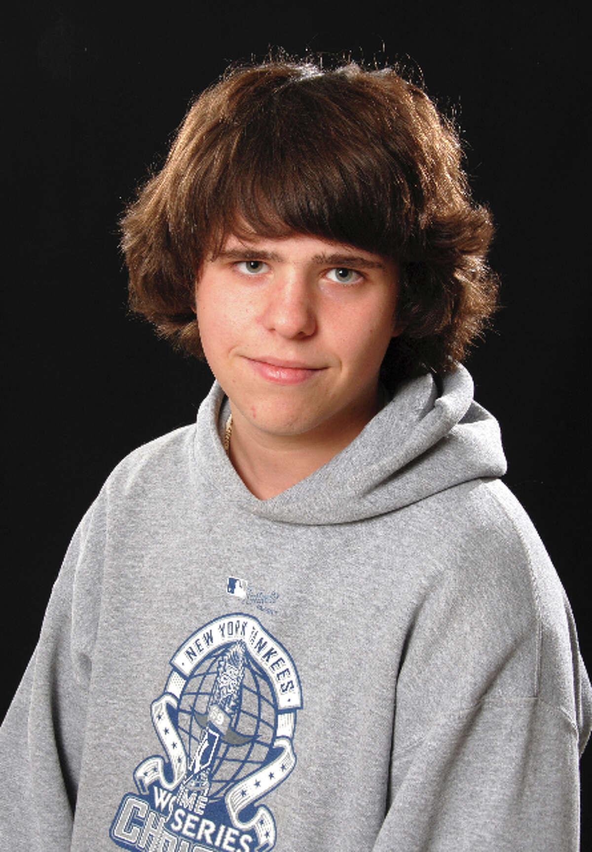 Gabriel Ryan