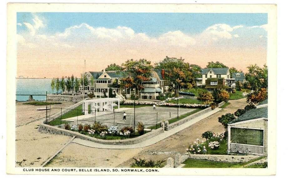 Belle Island Club