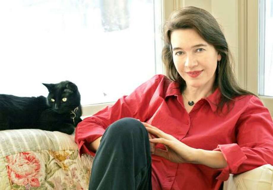"National Book Award winner Louise Erdrich's new novel is ""LaRose."" Photo: Courtesy Photo"