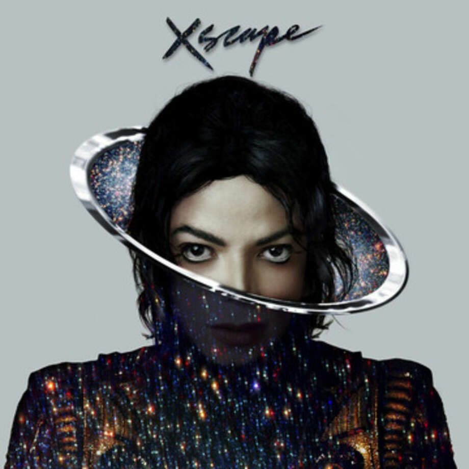 """FILE - This CD cover image released by Epic shows """"Xscape,"""" a release by Michael Jackson. Five years after Jackson's untimely death at age 50, the singer remains a pop culture powerhouse, proving to be just as big a moneymaker in death as in life. He's graced the stage at the Billboard Music Awards via hologram, appears on a new album of unreleased songs and is generating tens of millions of dollars a year - money that will continue to grow and keep Jackson's mother and children living like entertainment royalty. (AP Photo/Epic, file)"""