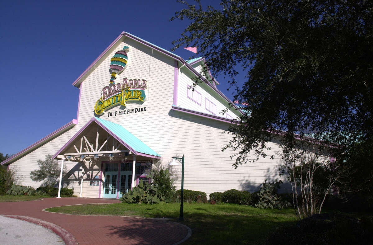 Pear Apple County Fair