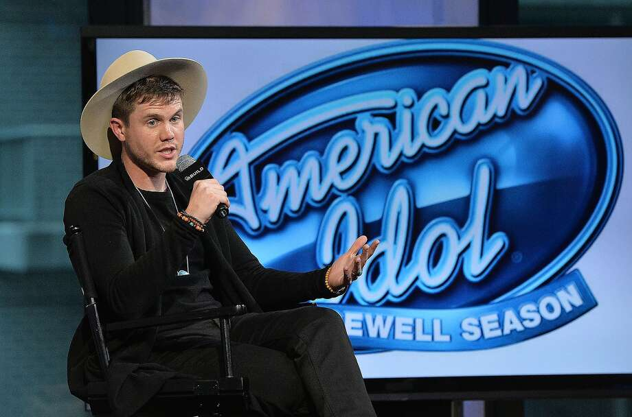 "Scroll ahead to see the most-watched reality shows by state.Alabama1. American Idol2. Naked & Afraid3. Duck Dynasty(Shown: Trent Harmon, winner of the final season of ""American Idol."") Photo: Slaven Vlasic, Getty Images"