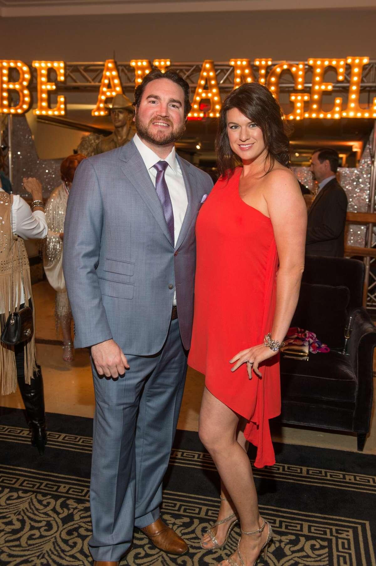 Ryan & Misty Proler