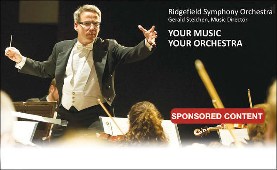 Ridgefield Symphony Orchestra Season Opens on October 3rd A Rare Musical Treasure in Our Midst