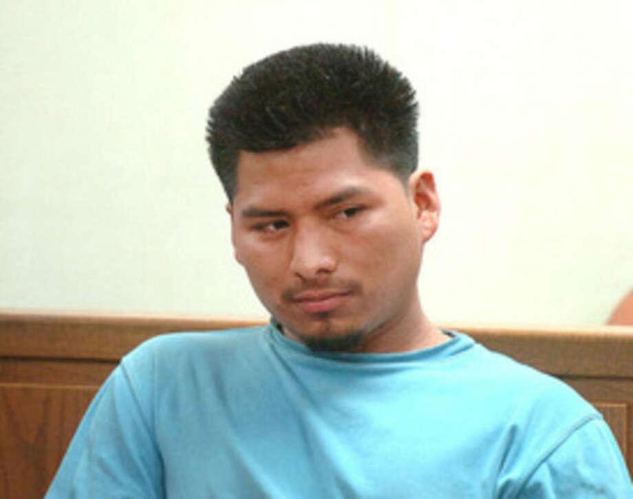 Arson suspect sentenced to 66 months in prison