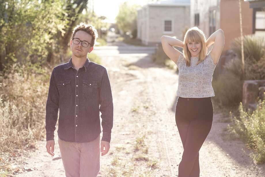 Wye Oak is scheduled to perform Friday, July 15, at the Great American Music Hall in San Francisco. Photo: Alex Marks