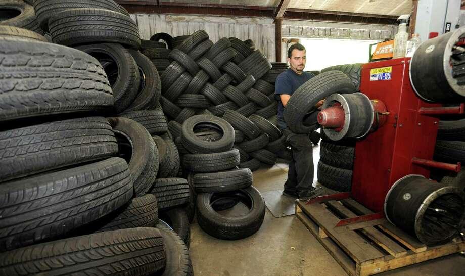 tire business plan