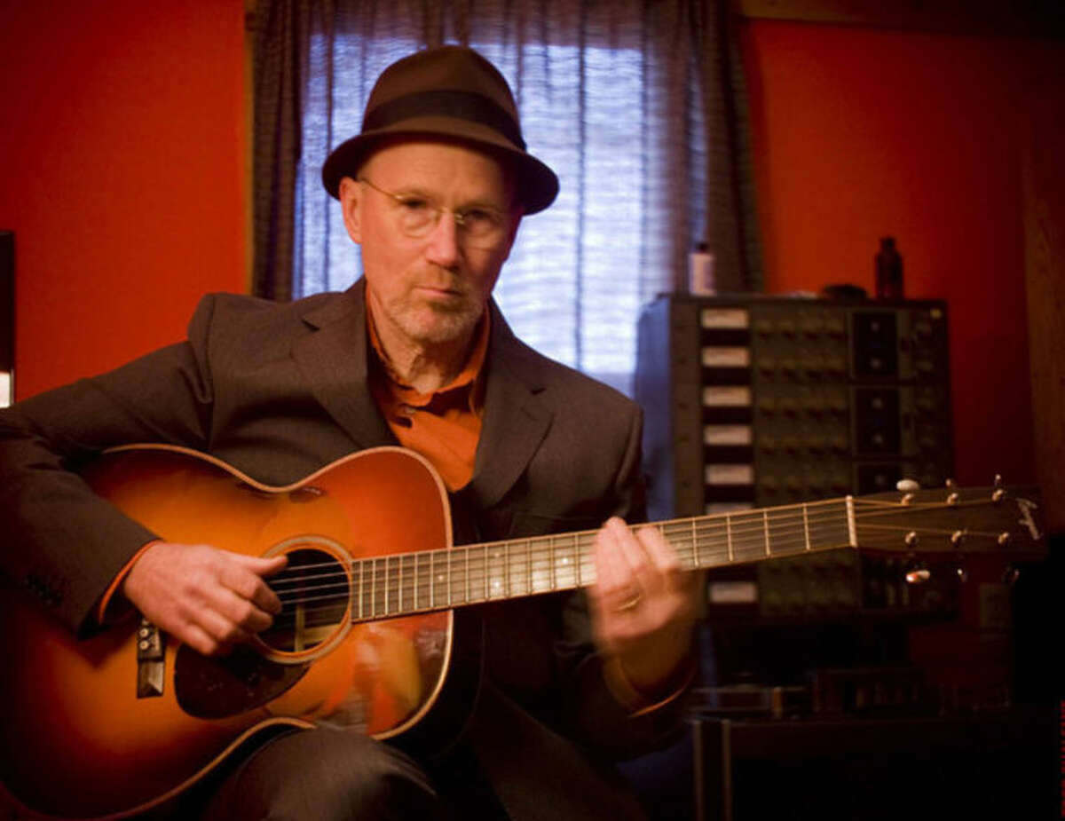 Someday is Now for Marshall Crenshaw at FTC