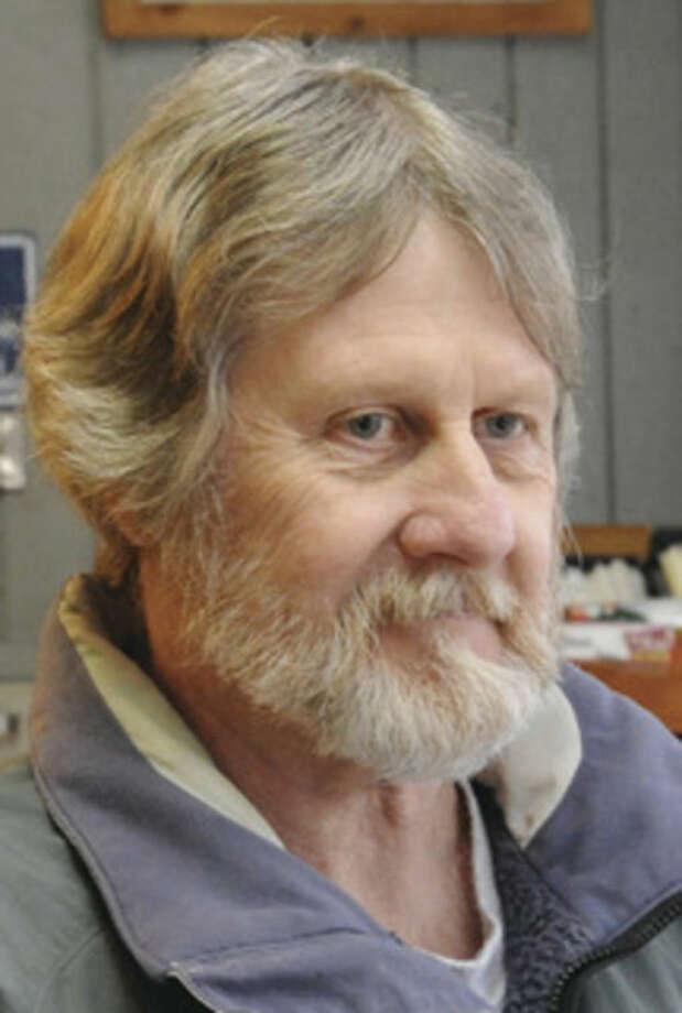 Mike Shanahan, Norwalk. mv photo