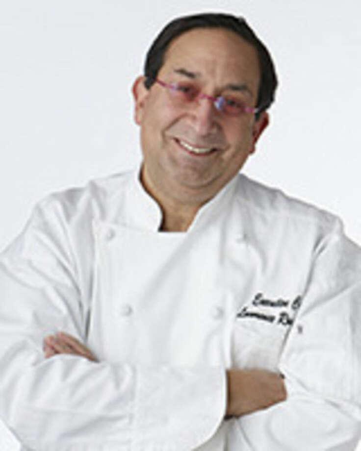 Chef Lawrence Rosenberg