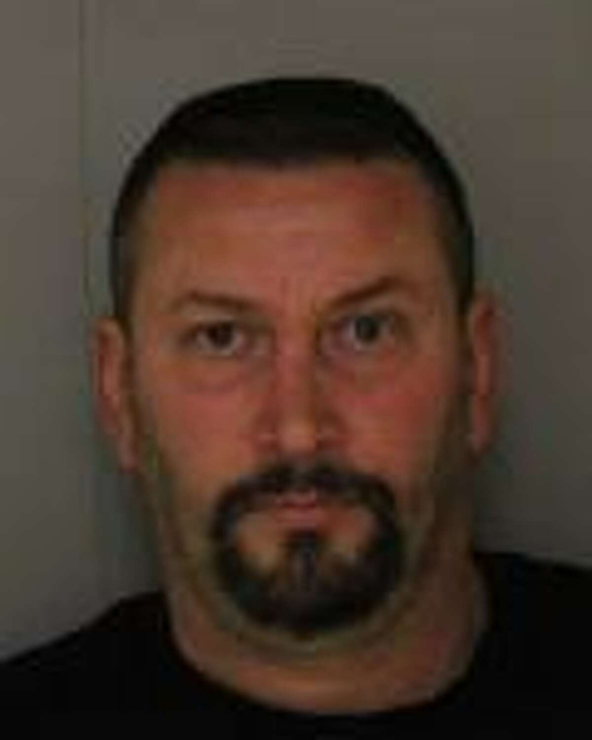 Troopers arrested Grafton man Michael A. Boomhower, 47, and charged him with third-degree assault and criminal obstruction of breathing after an alleged fight between him and his daughter. (Photo: State Police).