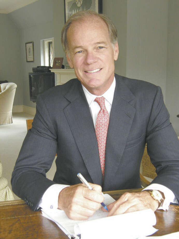 Gubernatorial candidate Tom Foley.