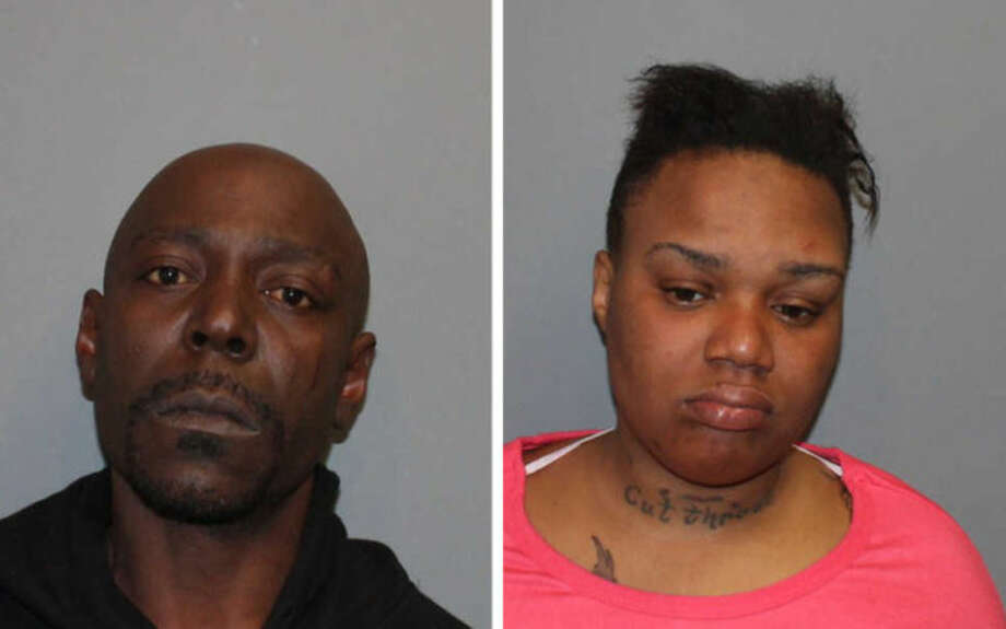 Couple slated to be on 'Maury Show' arrested for domestic violence in Norwalk