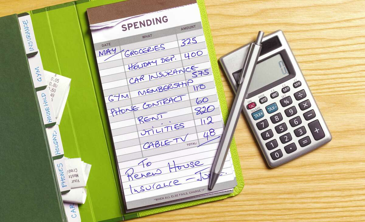 1. Not budgeting: This is an easy one, yet few people actually track their monthly income and expenditures, resulting in overspending or under-saving.