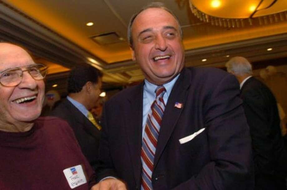 HOUR FILE PHOTO --- State Representative Larry Cafero (R_142)
