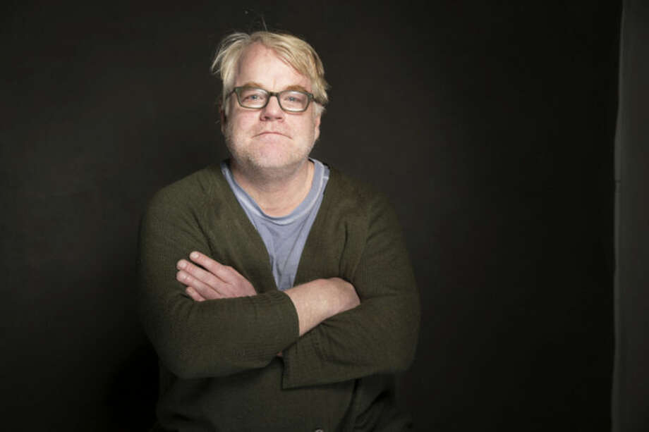 "FILE - In this Jan. 19, 2014 file photo, Philip Seymour Hoffman poses for a portrait at The Collective and Gibson Lounge Powered by CEG, during the Sundance Film Festival, in Park City, Utah. Hoffman, 46, who won the Oscar for best actor in 2006 for his portrayal of writer Truman Capote in ""Capote,"" was found dead Sunday, Feb. 2, in his New York apartment. A New York City couple arrested on low-level cocaine possession charges amid the investigation into Philip Seymour Hoffman's death has been released. Lawyers for Juliana Luchkiw and Max Rosenblum, both 22, say they had nothing to do with Hoffman's death Sunday in a suspected heroin overdose. (Photo by Victoria Will/Invision/AP, file)"