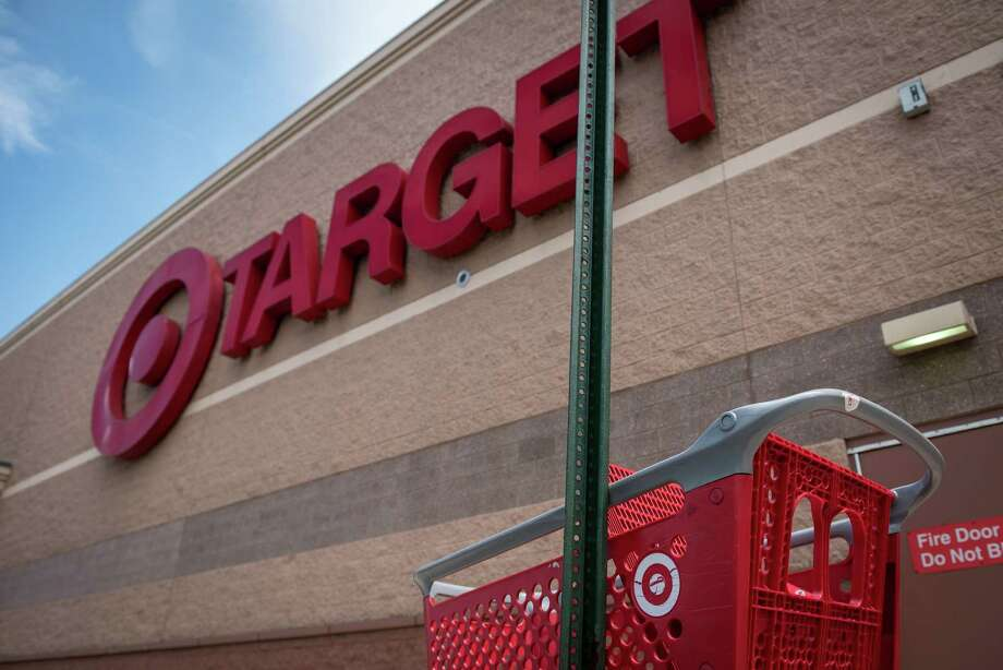 The Northwest San Antonio Target store at 12621 W IH 10 closed its doors for the last time Saturday after an April hail storm and flood left the store with extensive roof and HVAC damage, said Kristy Welker, a spokesperson for Target. Photo: Christopher Dilts /Bloomberg / © 2016 Bloomberg Finance LP