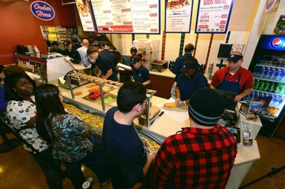 Jersey Mike's Subs opens in Norwalk