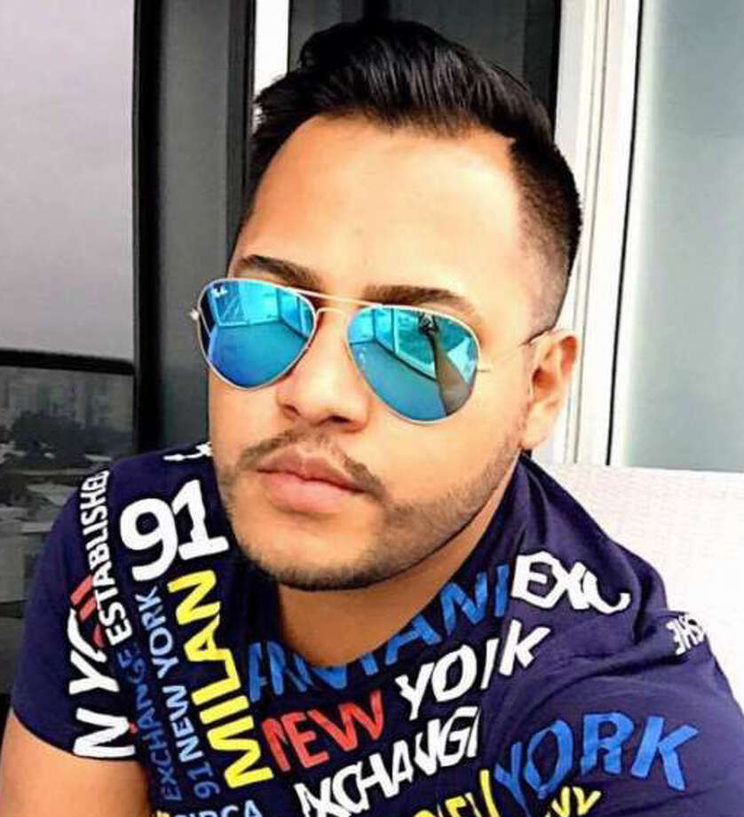 Frank Hernandez, a 27-year-old from Weslaco, seen in an undated photo taken from Facebook, was killed in the attack on a nightclub in Orlando, Fla.