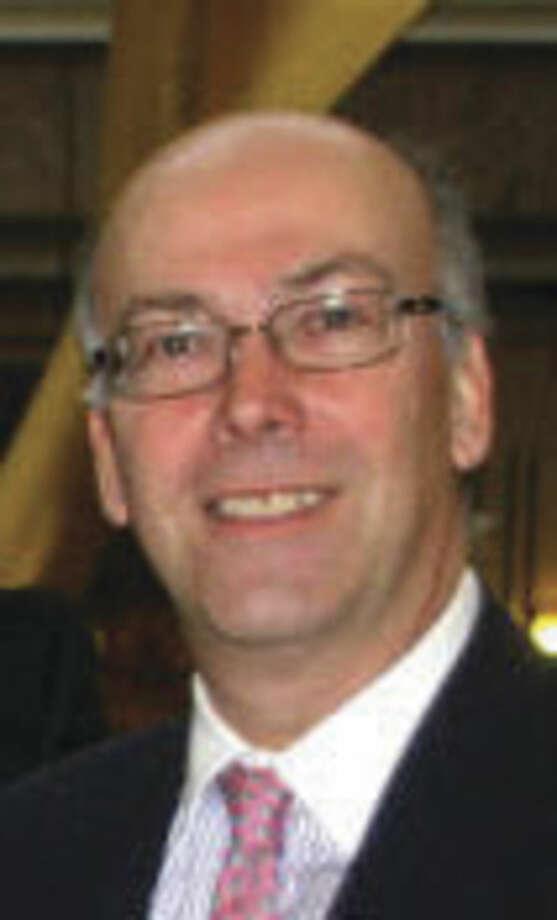 Business Advisory Council Chairman Harry Carey