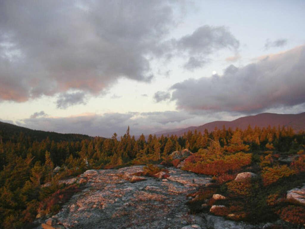 A few days in NHu0027s Wild River Wilderness & A few days in NHu0027s Wild River Wilderness - The Hour