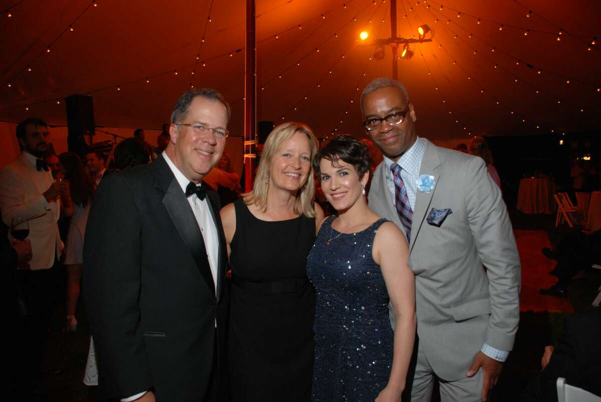 Were you Seen at the Albany Institute of History & Art's 225th Anniversary Gala held at the estate of Catherine and Bernard Conners in Loudonville on Saturday, June 11, 2016?