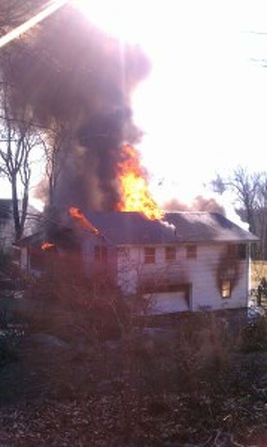 Cause of New Canaan fire still under investigation