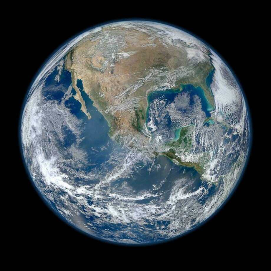 Blue Marble: planet Earth in high resolution photo - BlogPost - The Washington Post