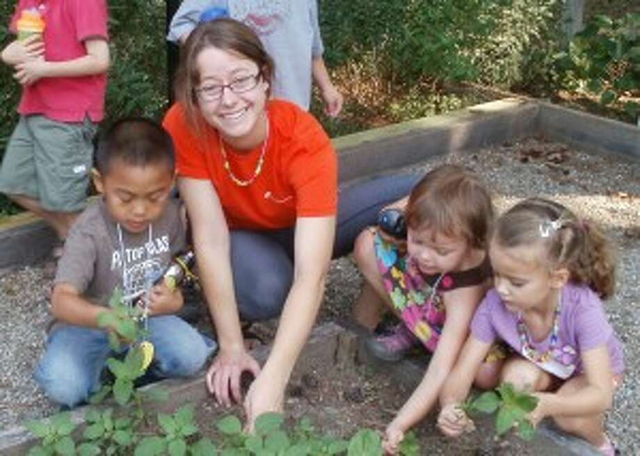 New Canaan Nature Center Announces Community Gardening Program