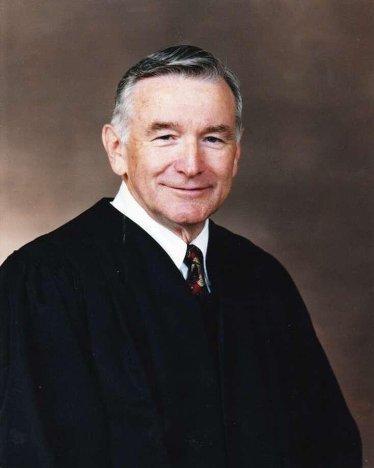 Former Chief Justice Robert Callahan remembered for kind spirit, fruitful career