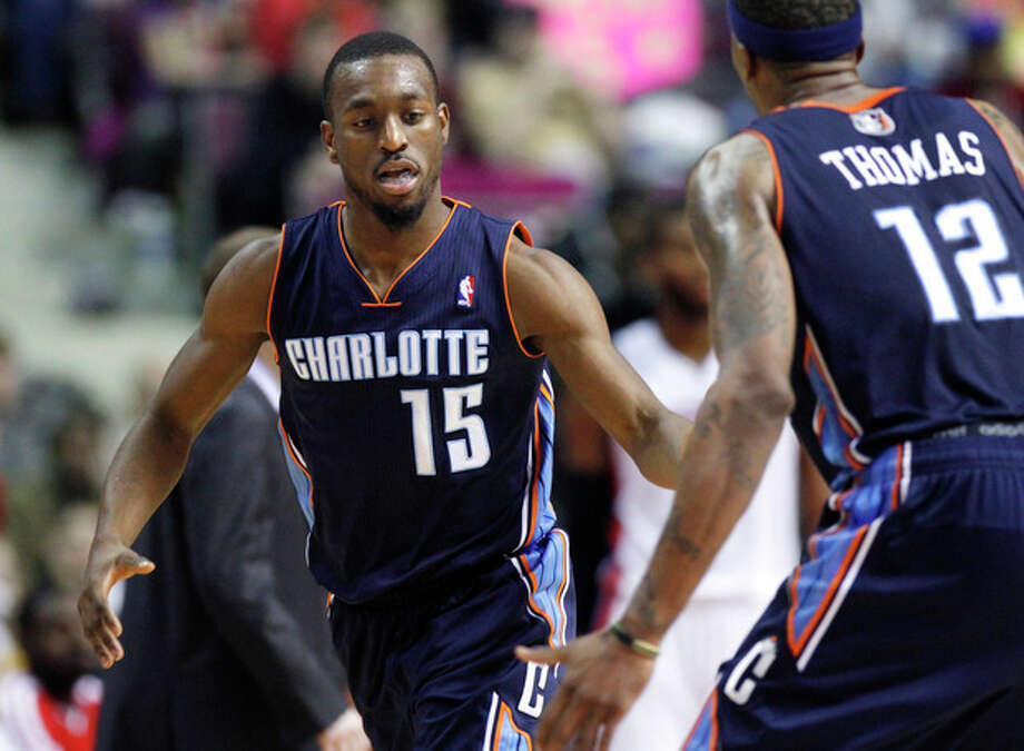 Nba Bobcats Centering Team Around Ex Uconn Standout The Hour