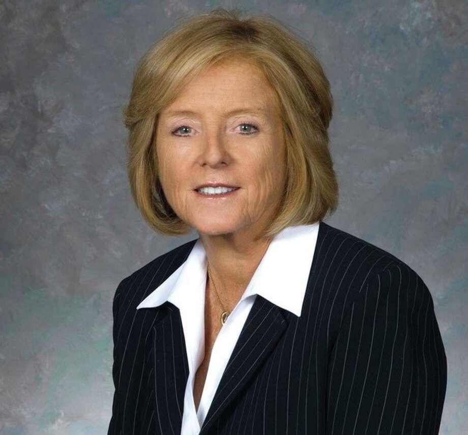 Interim Superintendent of Stamford Public Schools Winifred Hamilton. Contributed photo.