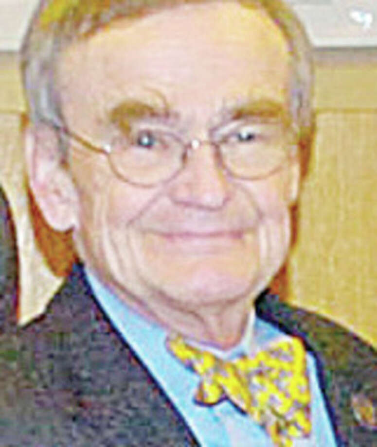 State Rep. John Hetherington, R-125. Hour photo / Erik Trautmann / (C)2011, The Hour Newspapers, all rights reserved