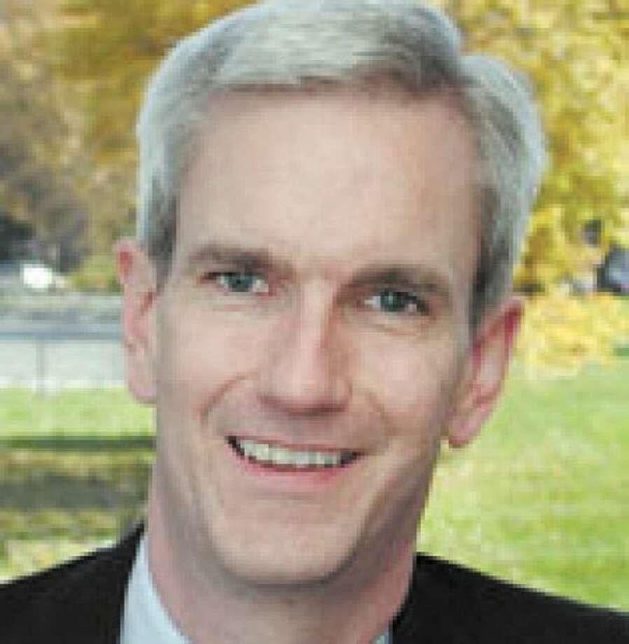 State Sen. Andrew McDonald.