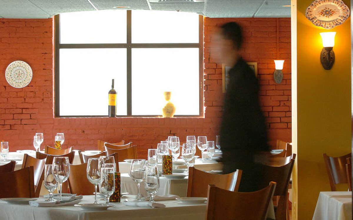 Hour Photo Alex von Kleydorff; Tinto, Bar Tapas in Norwalk