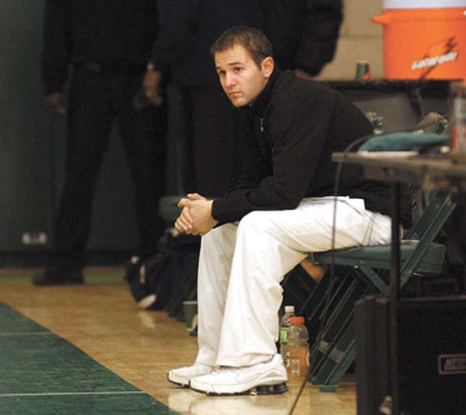 Trimboli steps down as Norwalk boys basketball coach