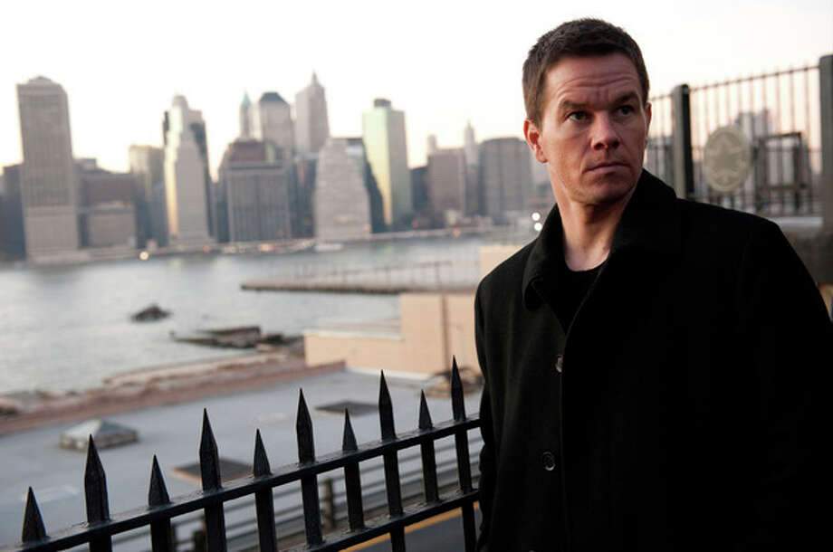 "This film image released by 20th Century Fox shows Mark Wahlberg in a scene from ""Broken City."" (AP Photo/20th Century Fox, Barry Wetcher) / 20th Century Fox"