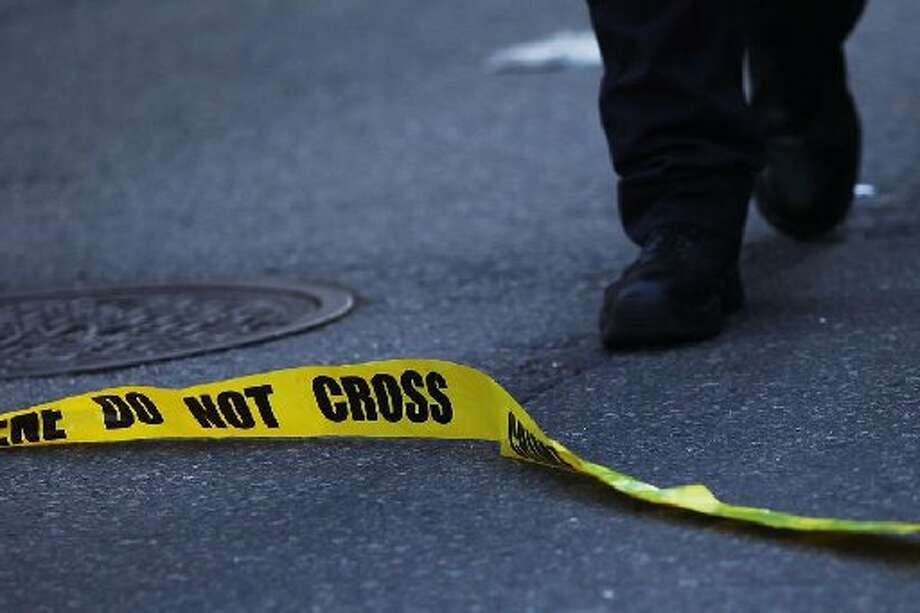 A man was shot dead early Tuesday morning in San Francisco's Mission District. Photo: Getty Images / /