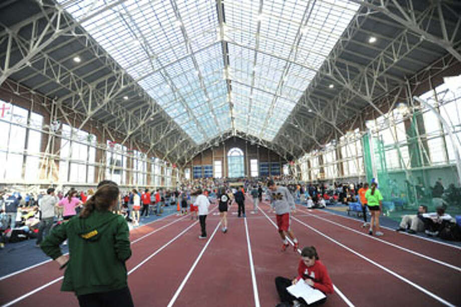 "Yale Classic indoor track event was anything but ""classic"""