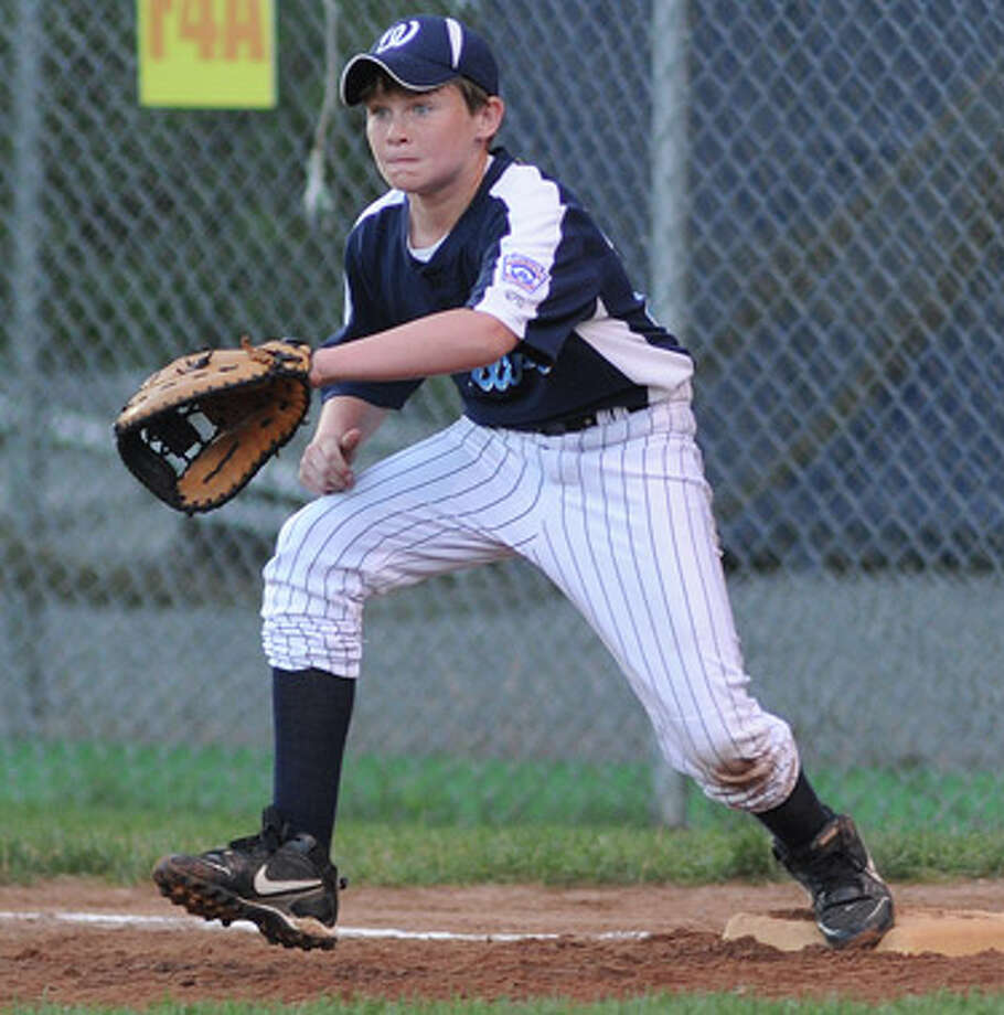Wilton 12s remain undefeated in District 1 play (updated)