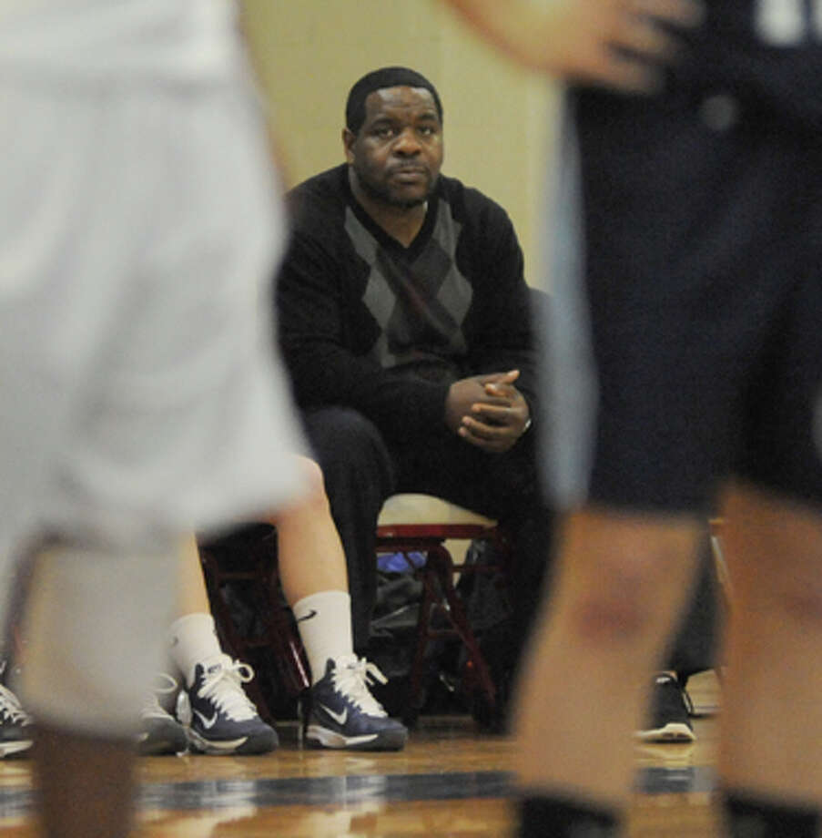 A good coach gone - Harris no longer a part of WHS girls basketball program