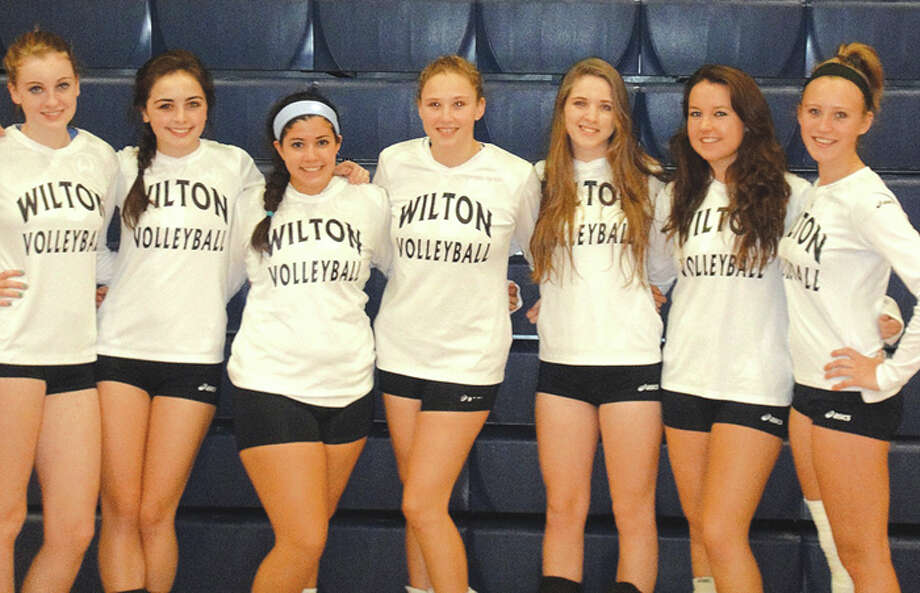 Volleyball seniors to be feted tonight