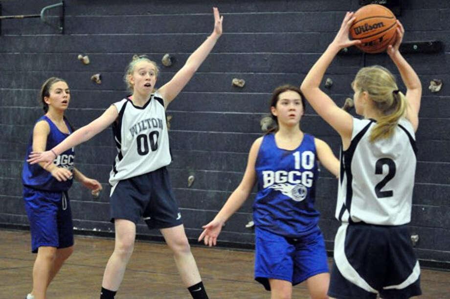More good and BIG news for Wilton girls basketball program