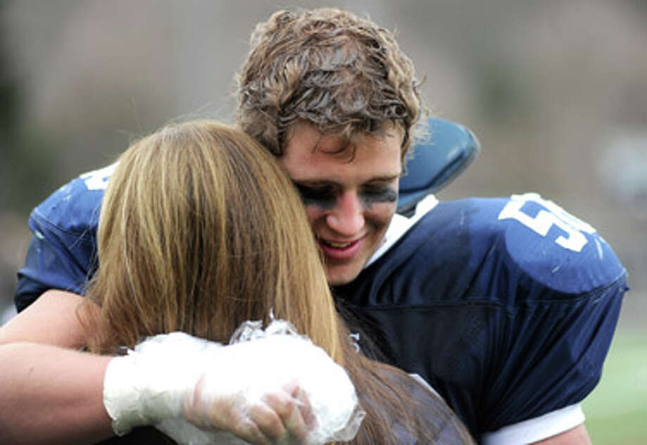 The Class of 2011 — Day 30: Ryan Phillips, a true Warrior, went out a winner