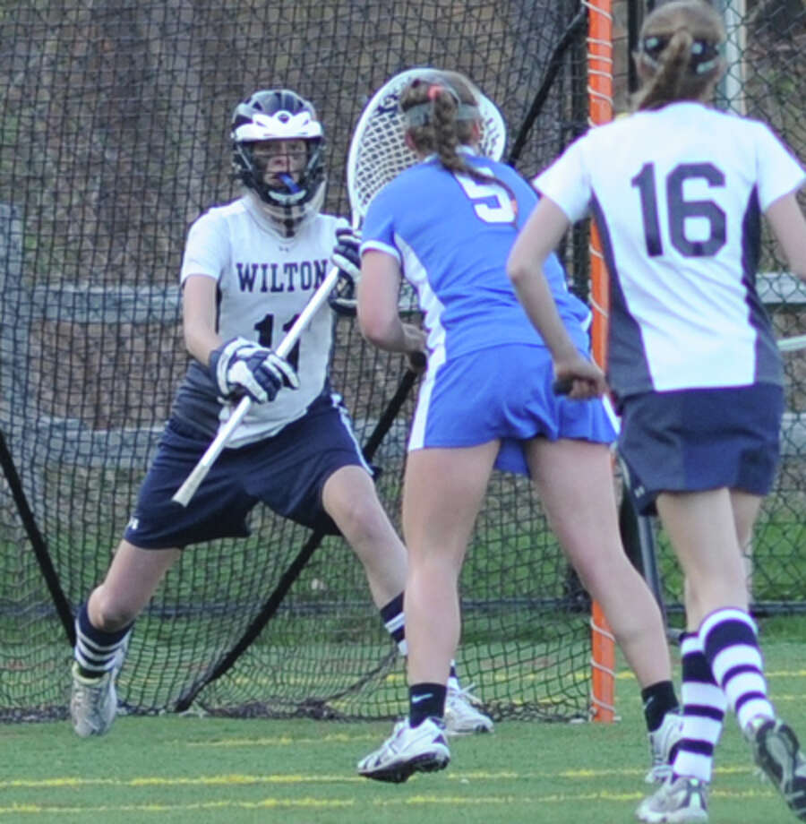 Wilton vs. Staples — The Girls Lacrosse Game of the Year?