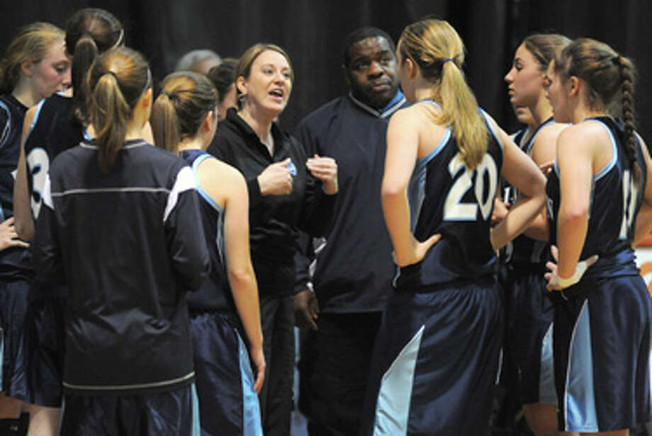 Woitkowski has proven she is the right coach for the job