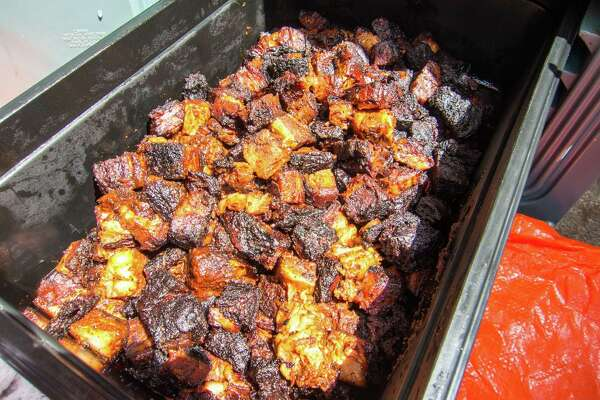 Five barbecue trends emerging around the U S