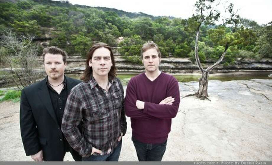 GREAT BIG SEA Publicity photos Austin, Texas - March 8, 2010 Dustin Rabin Photography - Job #2477