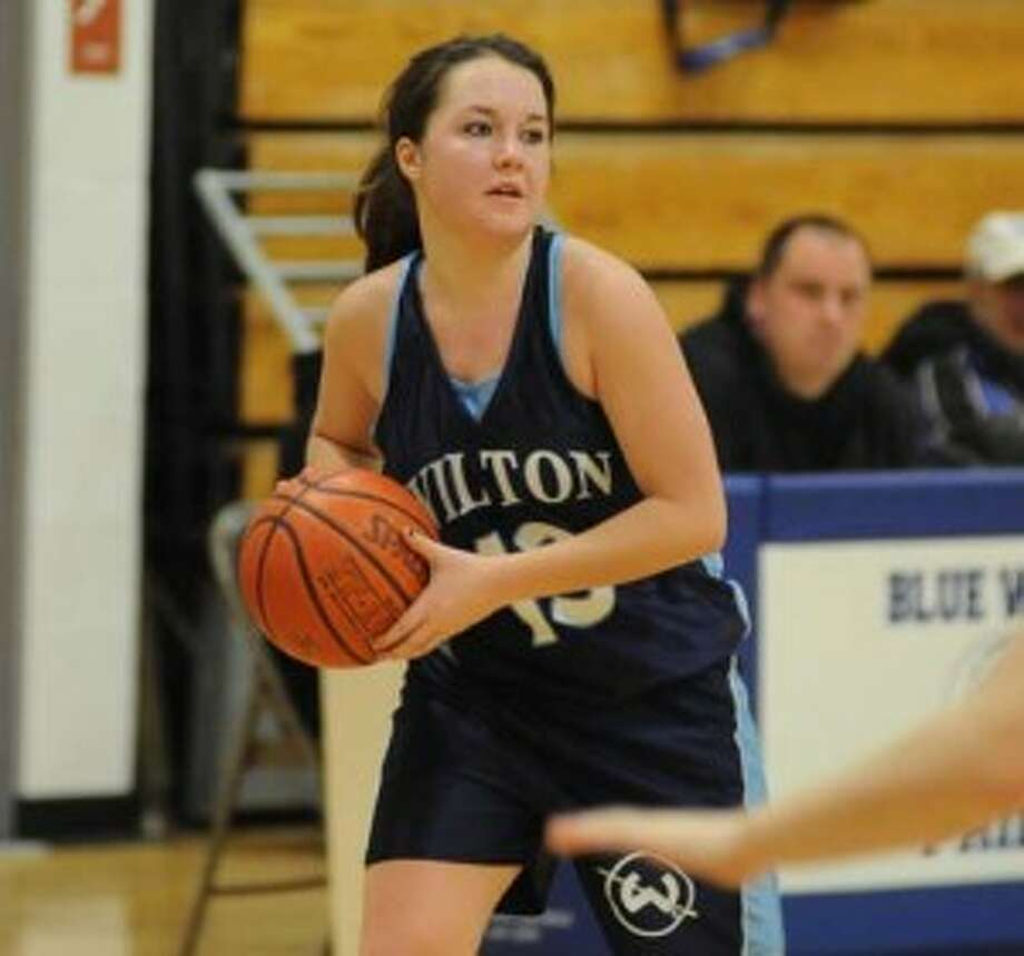 The players who changed the future of Wilton girls basketball