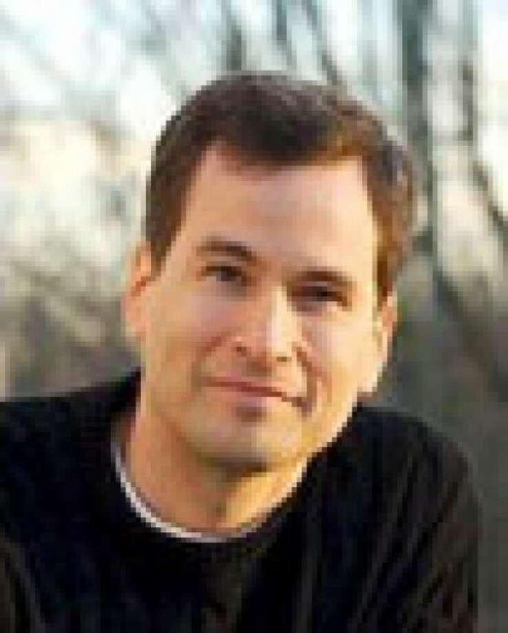 David Pogue